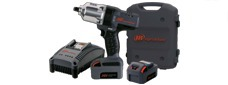 Power impact wrench