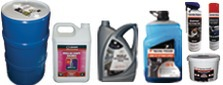 Lubrication, greasing, care products and maintenance