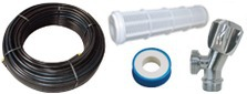 Seals, hoses and plumbing accessories